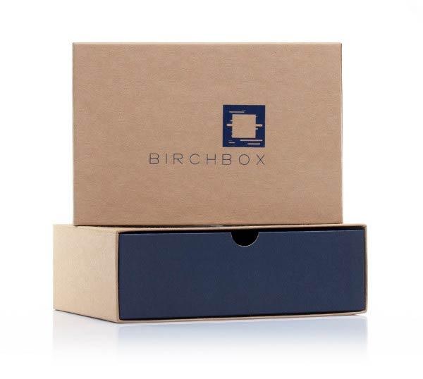 Birchbox Men- Male Grooming