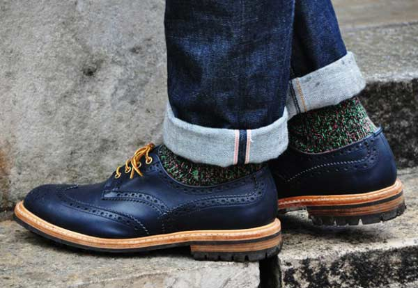 Winter Shoes For Men - Stylish Boots and Brogues - Men Style Fashion