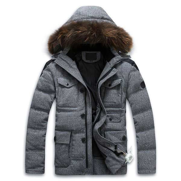 Fur Coats For Men - Tips How To Wear Them - Men Style Fashion