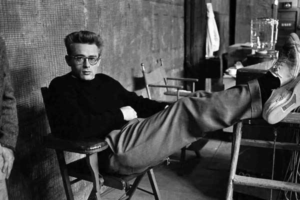 James Dean Our Style Icon Obessession Men Style Fashion
