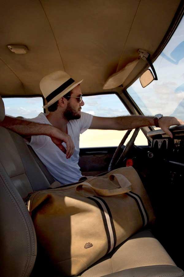 Eddie Harrop The Newest Name in Luxury Travel