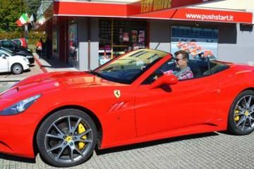 Maranello Emilia Romagna Italy Ferrari