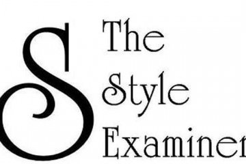The Style Examiner - Joao Paulo Nunes Fashion Expert & Writer