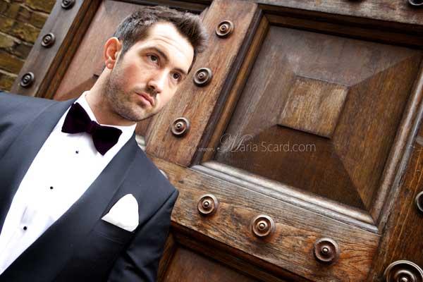 AMORE-David-Webb Opera Singer