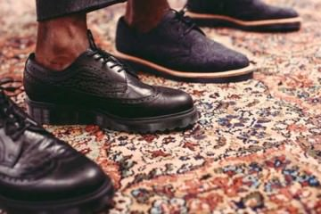 Brogues For Men - 2014