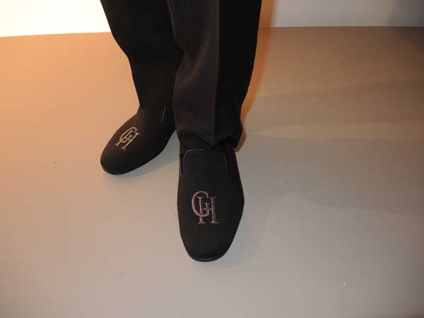 Gieves and Hawkes - London Collections Men
