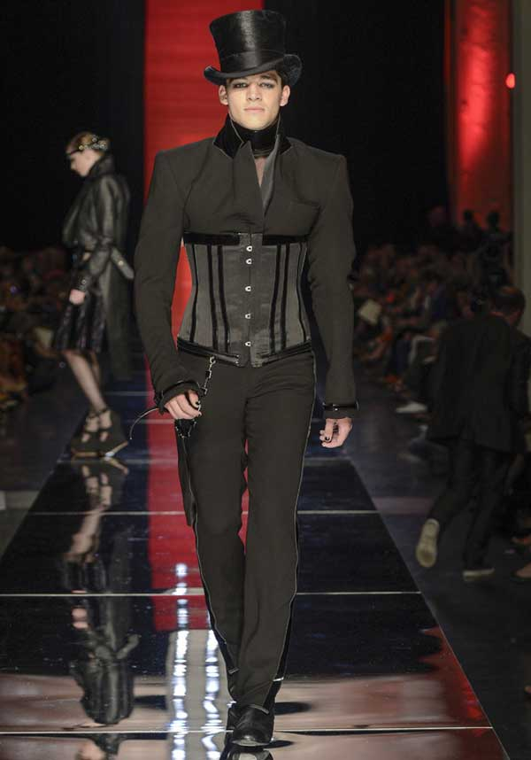 Jean Paul Gaultier - Paris Designer