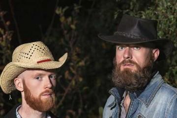 MOVEMBER - Beards