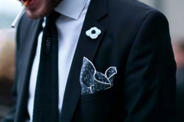 Pocket Squares For Men