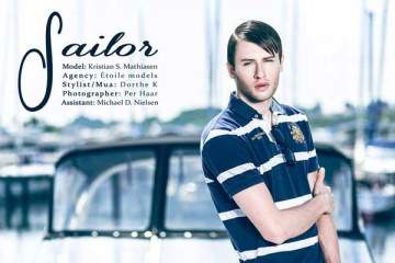 Sailor - Photographer - Per Haar