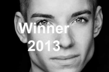 winner 2013 Matty Haynest