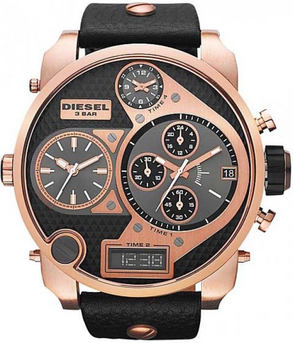 5 most popular watch brands this christmas page 6 of 6 men diesel watch