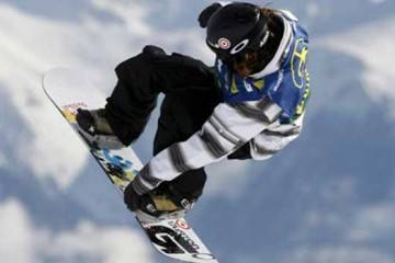 Snowboard Style and Outfits