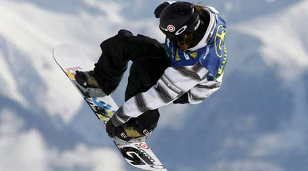 an introduction to snowboarding