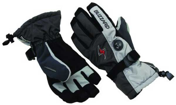 Snowboard Style and Outfits Gloves
