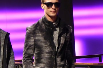 Custo Barcelona Fashion week menswear 2014