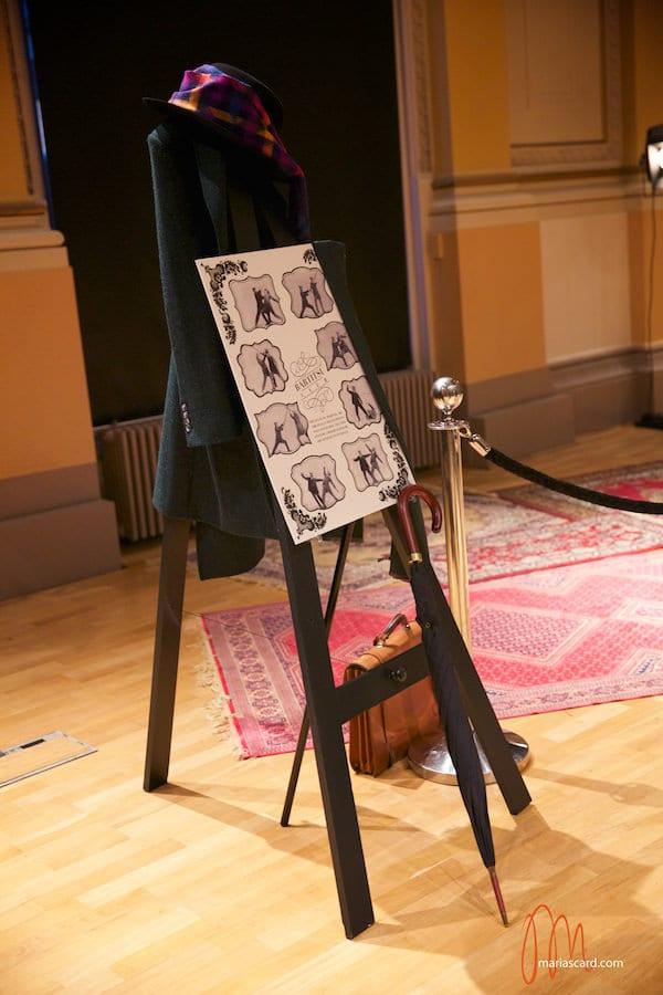 Duchamp London Collections men 2014 (
