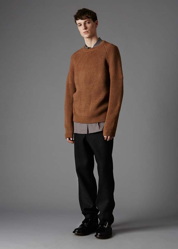 Nicole Farhi - Autumn Winter 2014 Men's Collection (3)