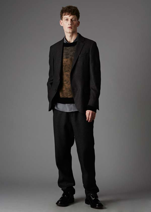 Nicole Farhi - Autumn Winter 2014 Men's Collection (4)