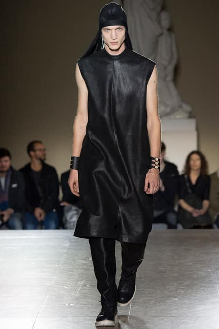 Top 5 trends from Men`s Fashion Week in Paris