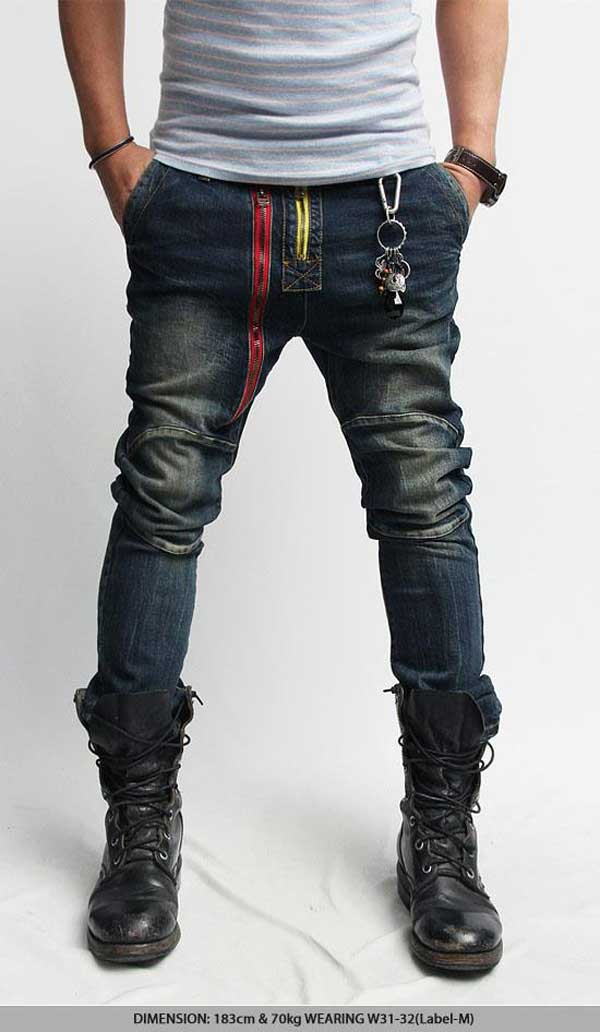 Men&39s jeans trends 2014 – Global fashion jeans collection
