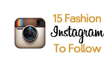 15-fashion-instagrams-to-follow