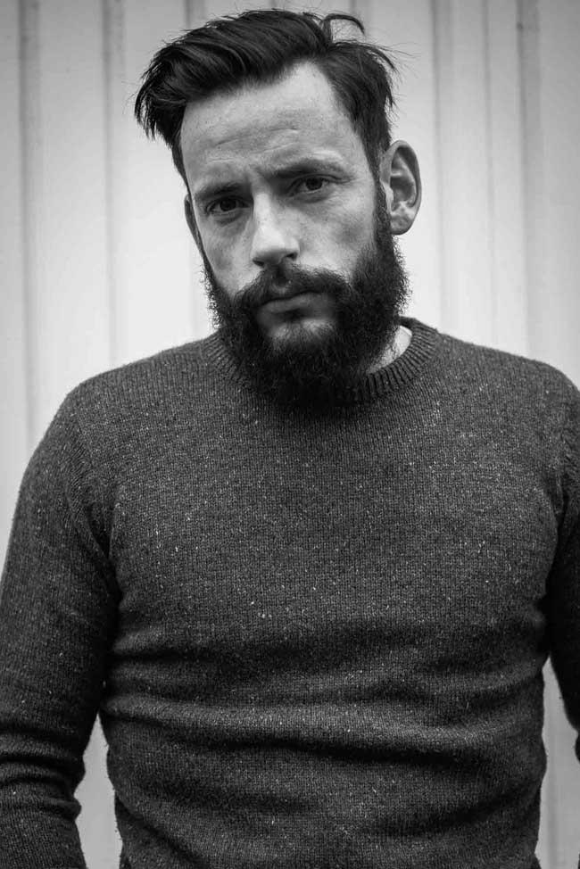 Greig Paterson - Male Model (3)