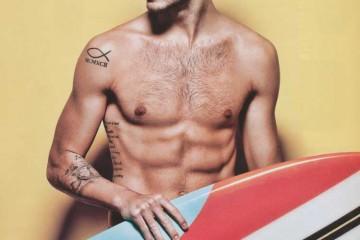 Jesus Palacios - Spansih Male Model  (2)