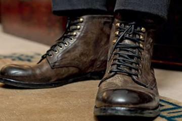 Men-Boots
