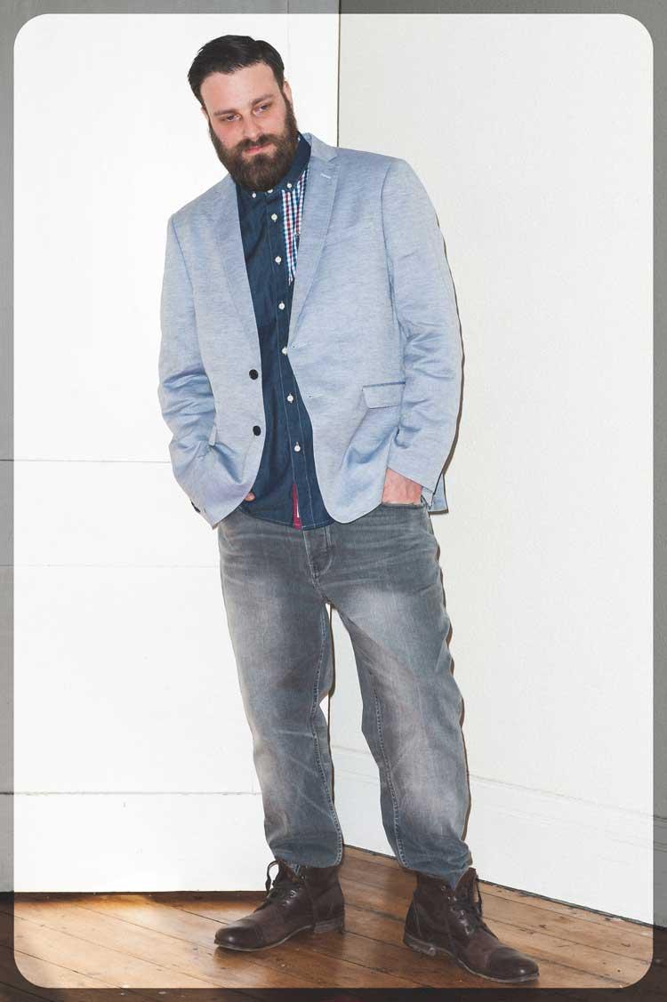 Jacamo Collection 2014 for men (1)