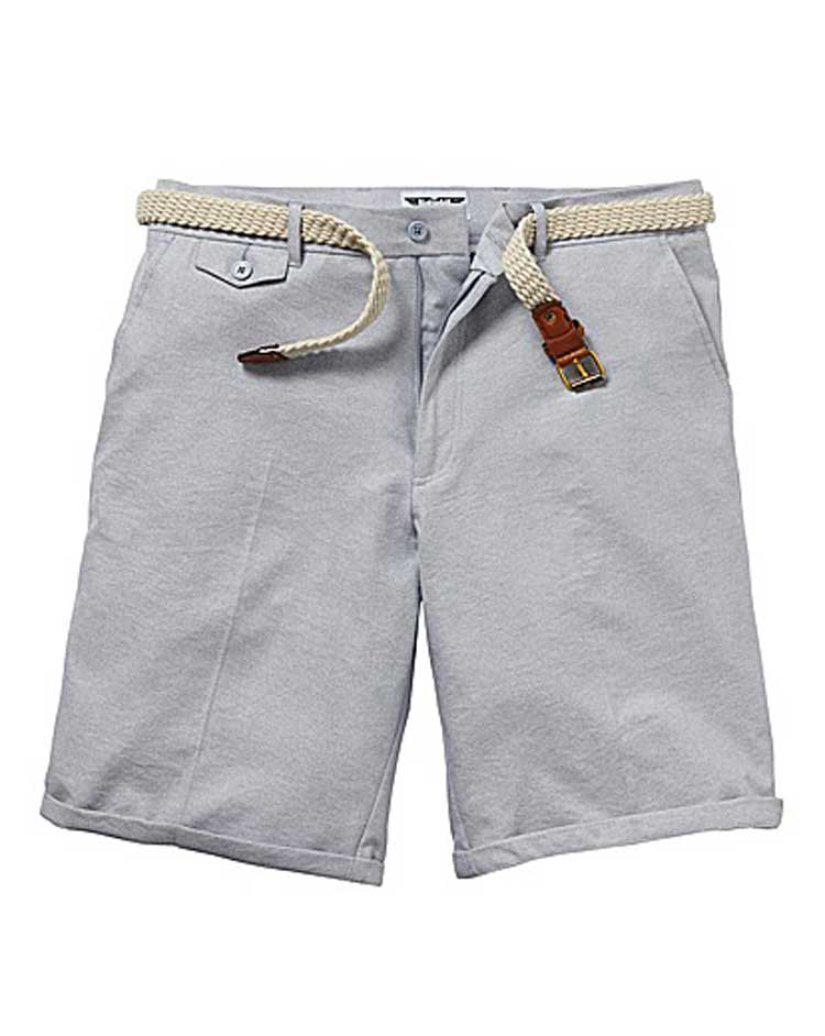 Oxford-Shorts
