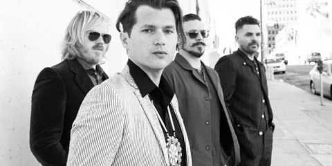 Rival Sons - Rock Band (4)