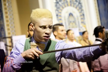 Shaun Ross - Velsvoir Maria Scard Fashion Forward Dubai Fashion Week 2014 (45)