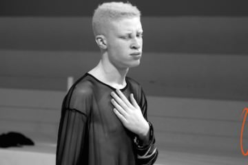 Shaun Ross - Velsvoir Maria Scard Fashion Forward Dubai Fashion Week 2014 (6)