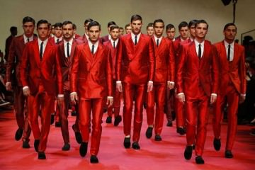 Dolce&Gabbana Spanish Meets Sicilian (5)