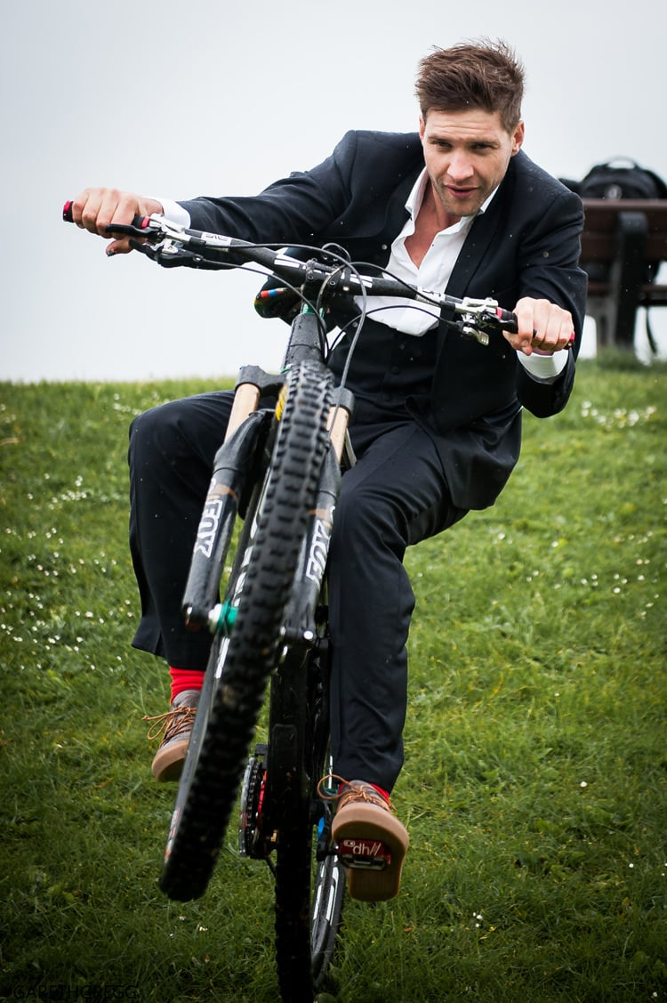 Greg Minnaar - Downhill World Champion Mountain Biker (22)