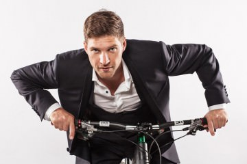 Greg Minnaar - World Champion Downhill Mountain Biker for SportStyleFashion
