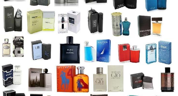Heaven Scent The Top Ten Men S Fragrances Men Style