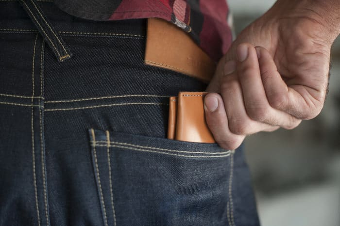 Wallets - 5 Different Styles For Your Back Pocket