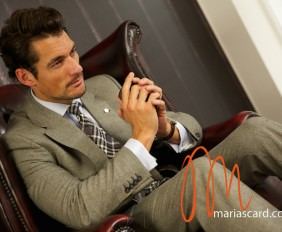 DGandyOfficial - London Collections Men June 2014 Photography by Maria Scard (6)