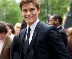 Oliver Cheshire - one4theboys chairty menstylefashion maria scard london collections men 2014 (3)