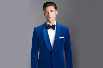 Cocktail Suits for men  (4)