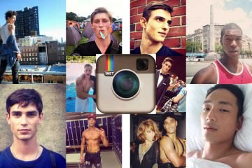 Instagram-males