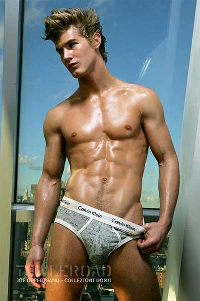 The Top Ten Calvin Klein Male Models Page 2 Of 9 Men