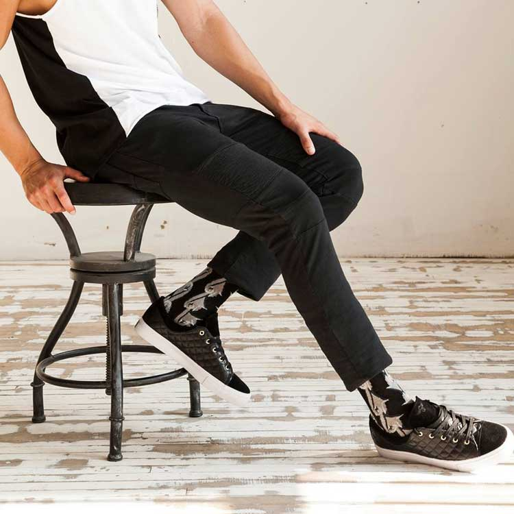 Socks for men by tunnel beat (2)