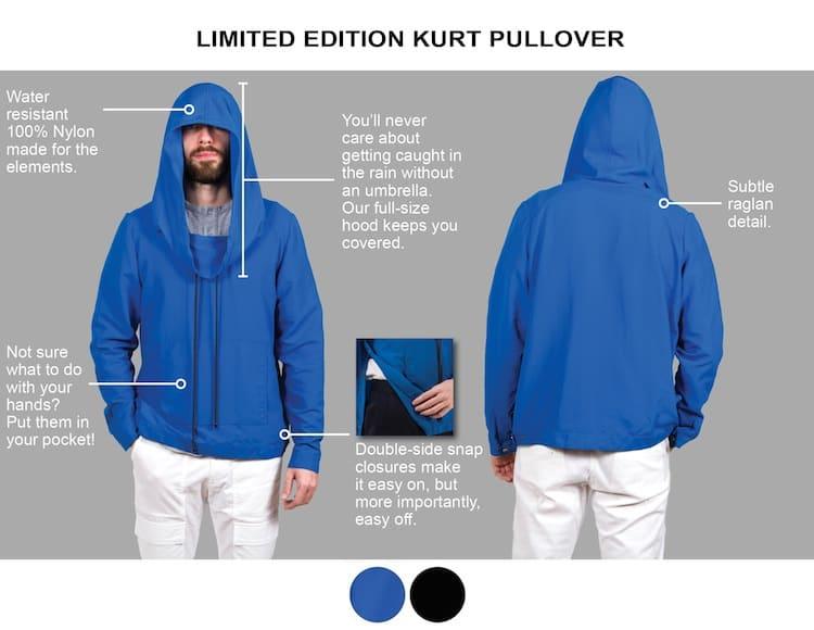 KURT PULLOVER 3