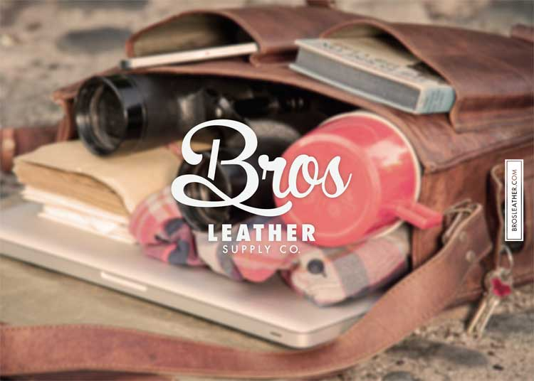 Bros Leather Supply co