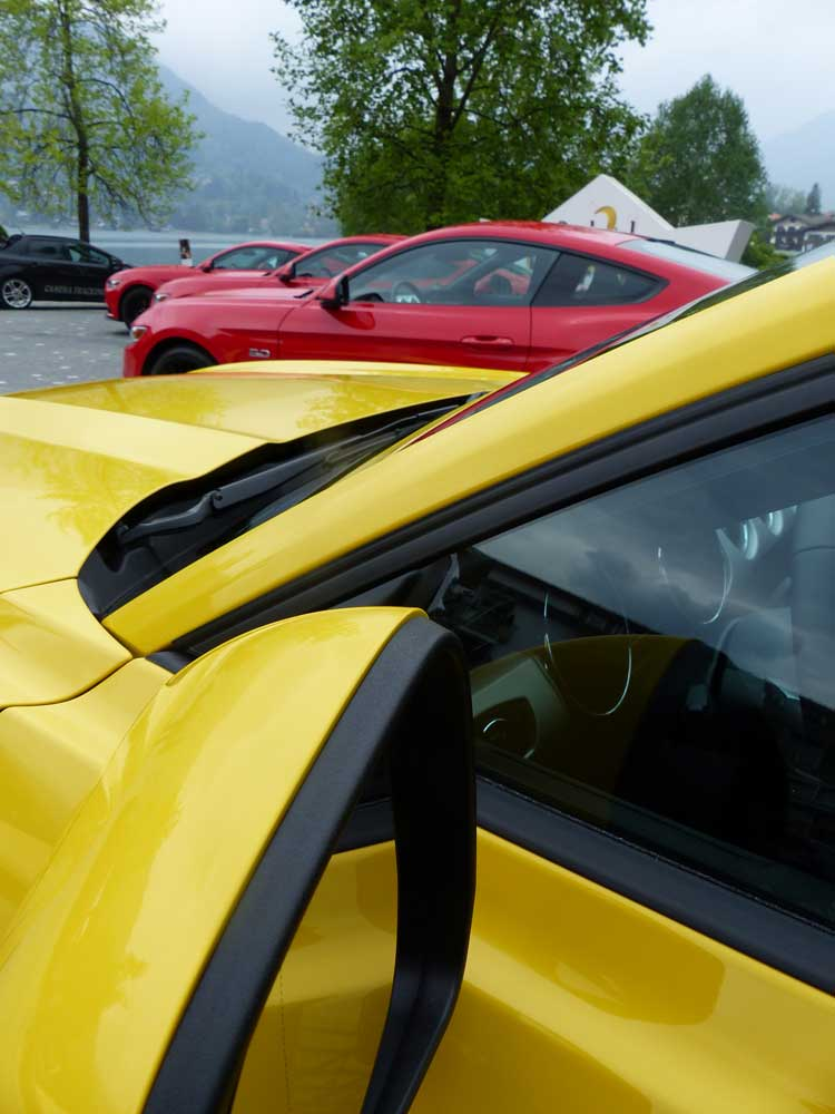 Mustang ford 2015 colours for cars shots by Gracie Opulanza (2)