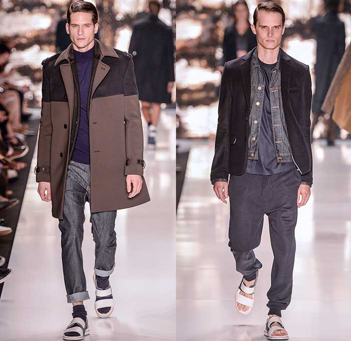colcci-2015-winter-inverno-mens-fashion-runway-sao-paulo-brazil-moda-desfiles-denim-jeans-outerwear-coat-blazer-shorts-dots-colorblock-sandals-socks-01x