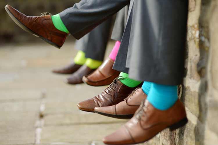 Calf Socks - How To Wear Them shutterstock (2)
